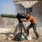 Largest US funded/trained Syrian group officially disbands
