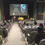 Tim Wise event at Hofstra University is a flop