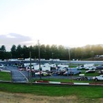 Franklin County Speedway announces plan to discriminate against white people