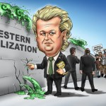 Geert Wilders' speech in Garland, Texas