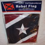 Confederate Flag Blowout