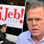 "¡Jeb! Claims Trump Is a ""Dangerous Isolationist"""