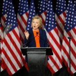 Hillary's Foreign Policy Speech Electrifies Neocons