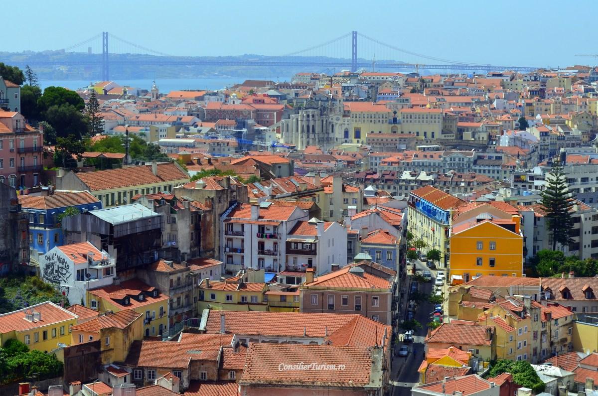Portugalia: top experiențe de neratat