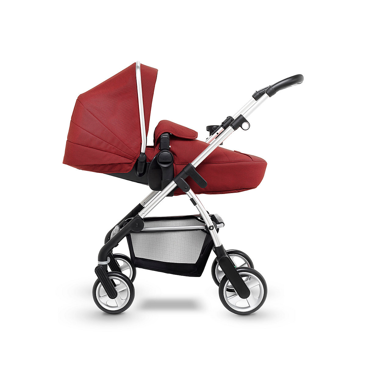 Silver Cross Pushchair Replacement Parts Silver Cross Pursuit Pram And Pushchair Reviews