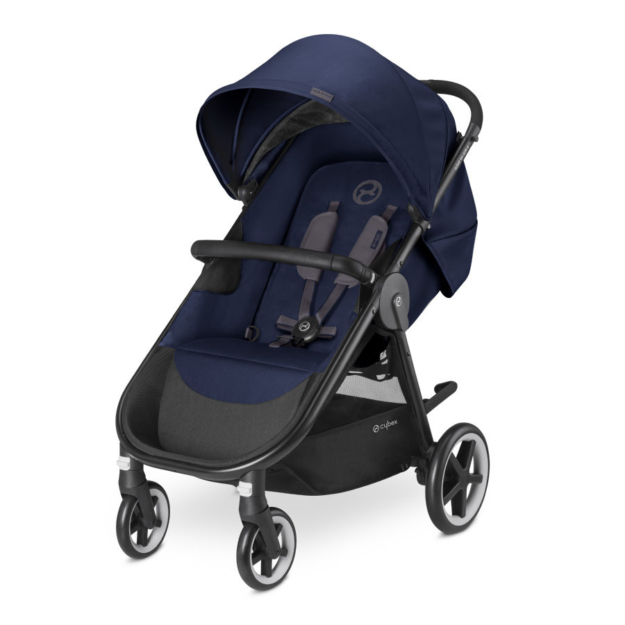 Cybex Buggy Agis M Air 4 Cybex Buggy Agis M Air 4 Elternbewertungen
