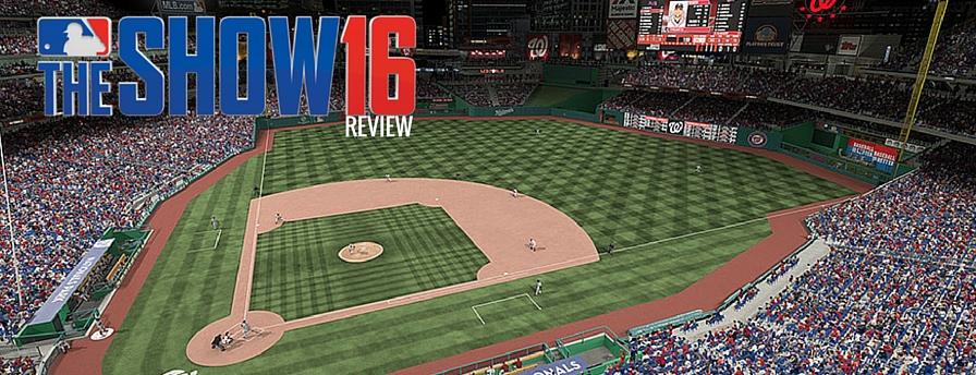 MLB16