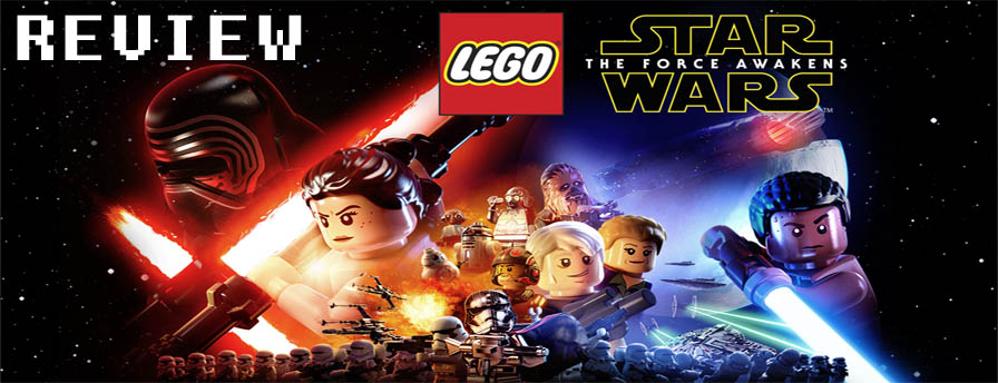 LEGO Star Wars Review Thumb 2