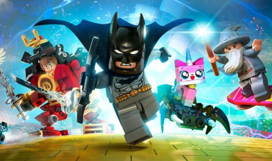 Lego Dimensions Expansion Thumb
