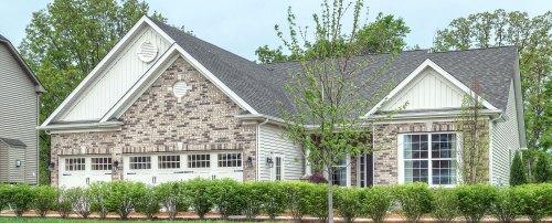Medium Of Value Build Homes