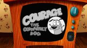 Cartoon Conspiracy Theory | The Truth Behind Courage the Cowardly Dog