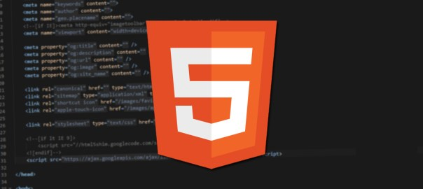 Sublime text snippet: HTML5 page