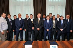 Gazprom_Halliburton_grouppic