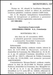 print concordia
