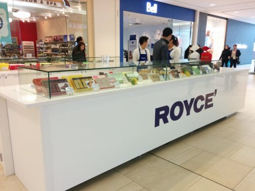 Royce' Chocolates