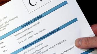 5 erreurs graves à ne pas commettre sur son CV cv 1