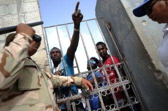 URGENT: Enlèvement de 20 haïtiens par des soldats dominicains
