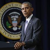 USA-RUSSIE/Obama fache :Prezidan Obama Di Konsekans Aksyon Larisi pou Enfliyanse Eleksyon Etazini yo plis pase sa l te Panse