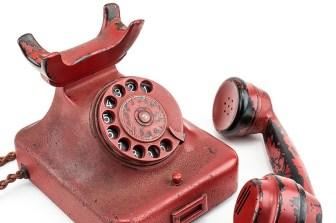 """États-Unis : le """"téléphone de la destruction"""" d'Hitler vendu 243.000 dollars"""