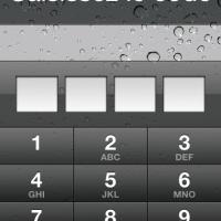 [Tuto] Déverouiller un iPhone sans le code