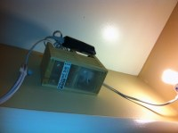 Grundtal Hanger Airport Extreme Wall Mount  There's ...
