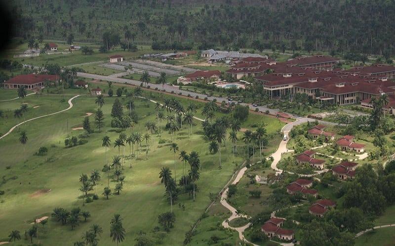 Uyo Akwa Ibom State