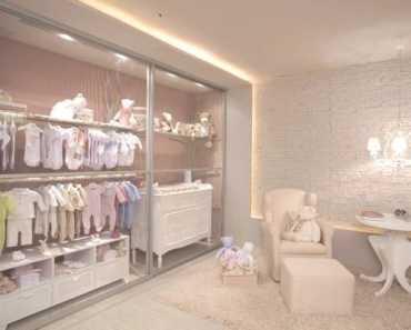 06 armario embutido com portas vidro para menina