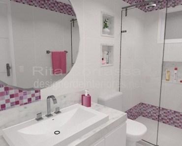 01 banho rosa das filhas