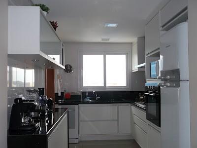 Como projetar uma cozinha dicas