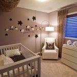 Berco de bebe branco estilo sofa