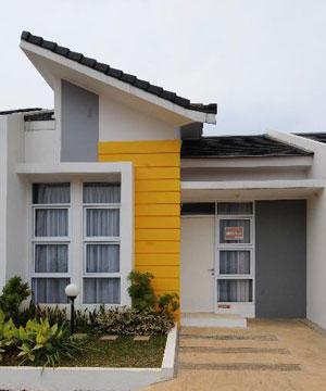 Foto de casa pequena e moderna com aparela