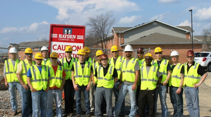 Construction Management Construction Management Eastern Kentucky