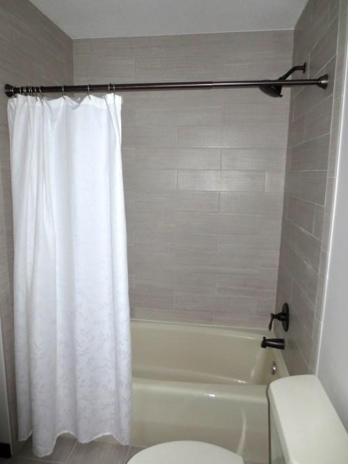 shower tile, remodel, construction2style, Jamie Molitor, bathroom tile