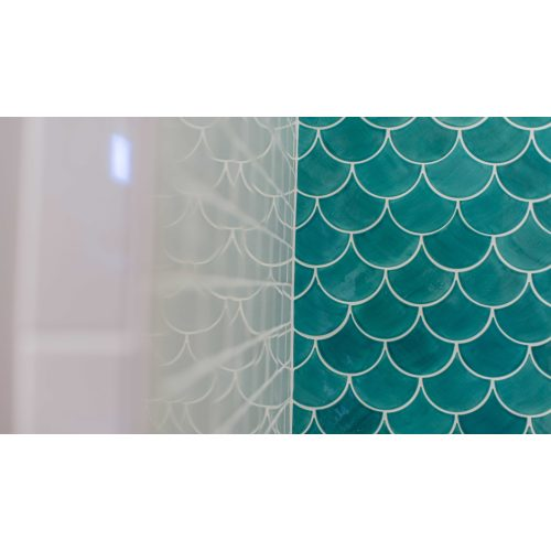Medium Crop Of Fish Scale Tile