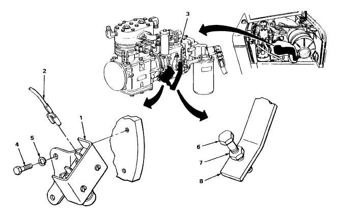 pressure warning light switch Schaltplang