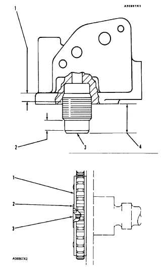 manual fuel transfer pump with filter
