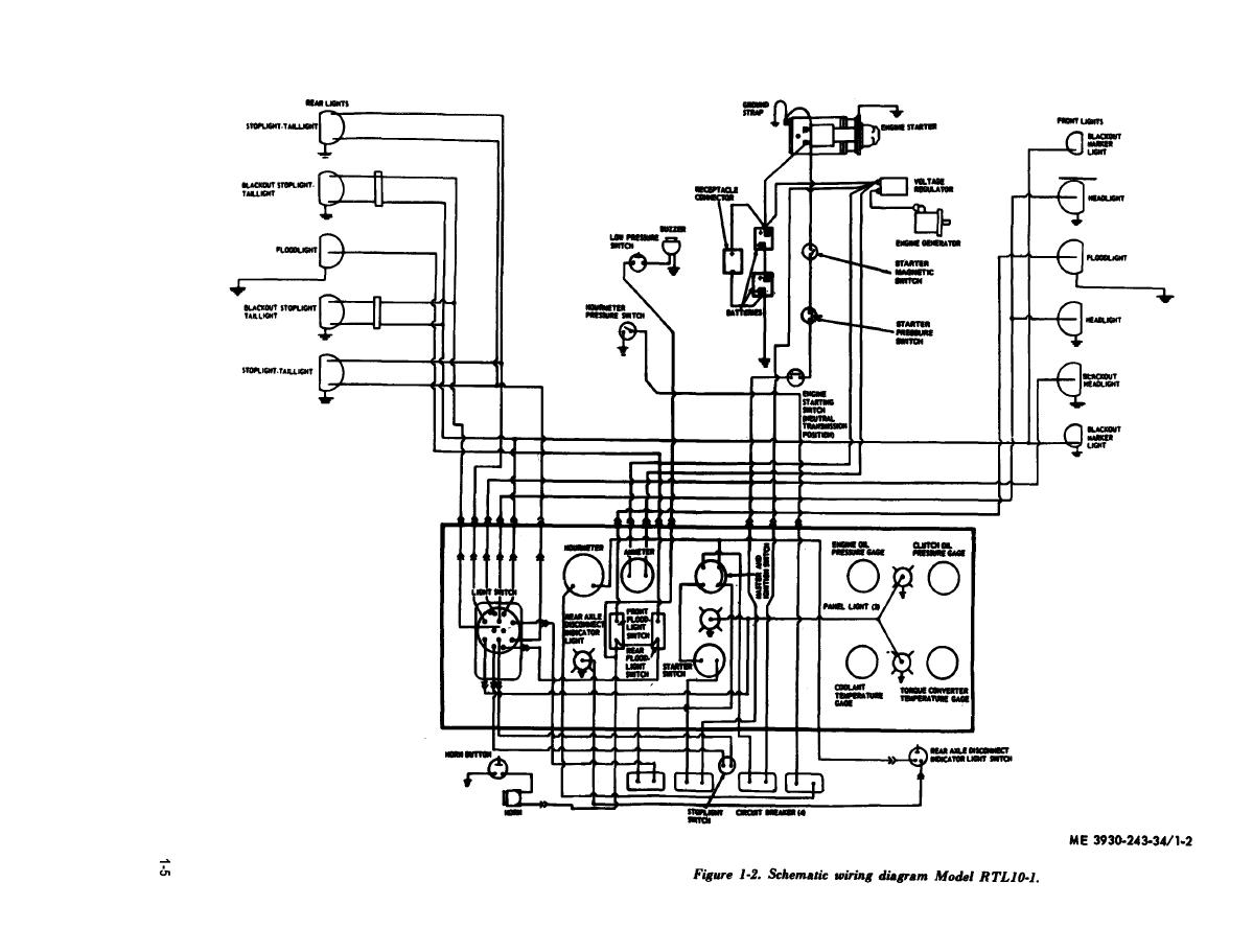 wiring diagram for hyster 50 forklift