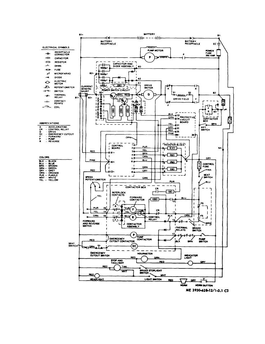 yard light wiring diagram