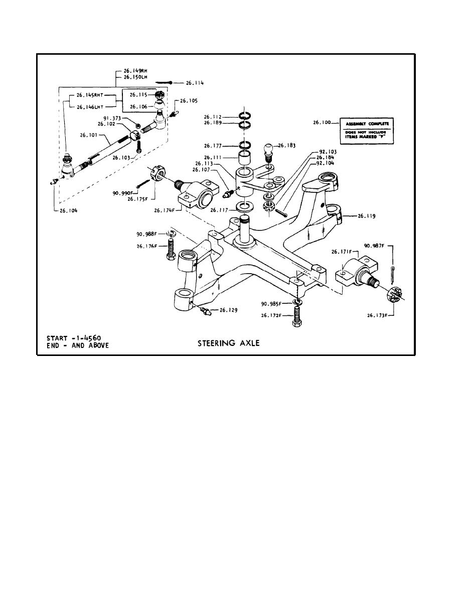 55 Ford 600 6v Wiring Diagram Auto Electrical