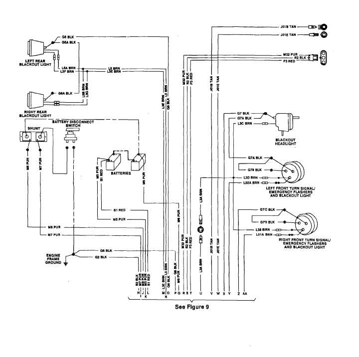1910 ford tractor electrical wiring diagram