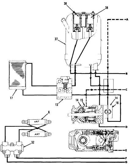 boat wiring diagram legend