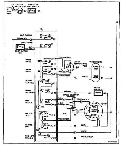 videocon washing machine wiring diagram