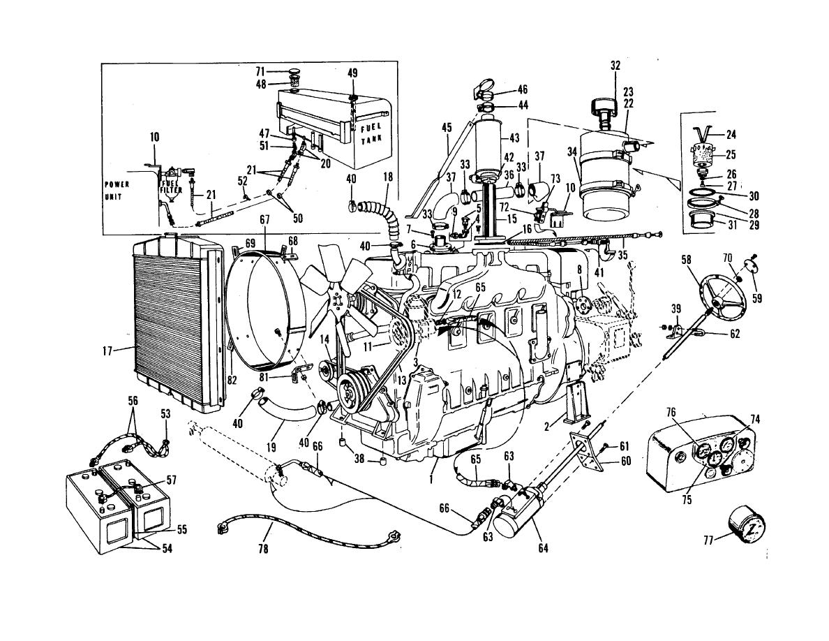 general motors atlas engine