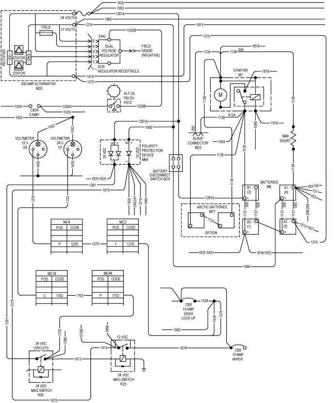200 amp disconnect wiring diagram for moble home