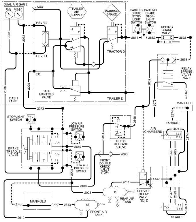 kenworth t800 wiring schematic diagrams kenworth t800 wiring