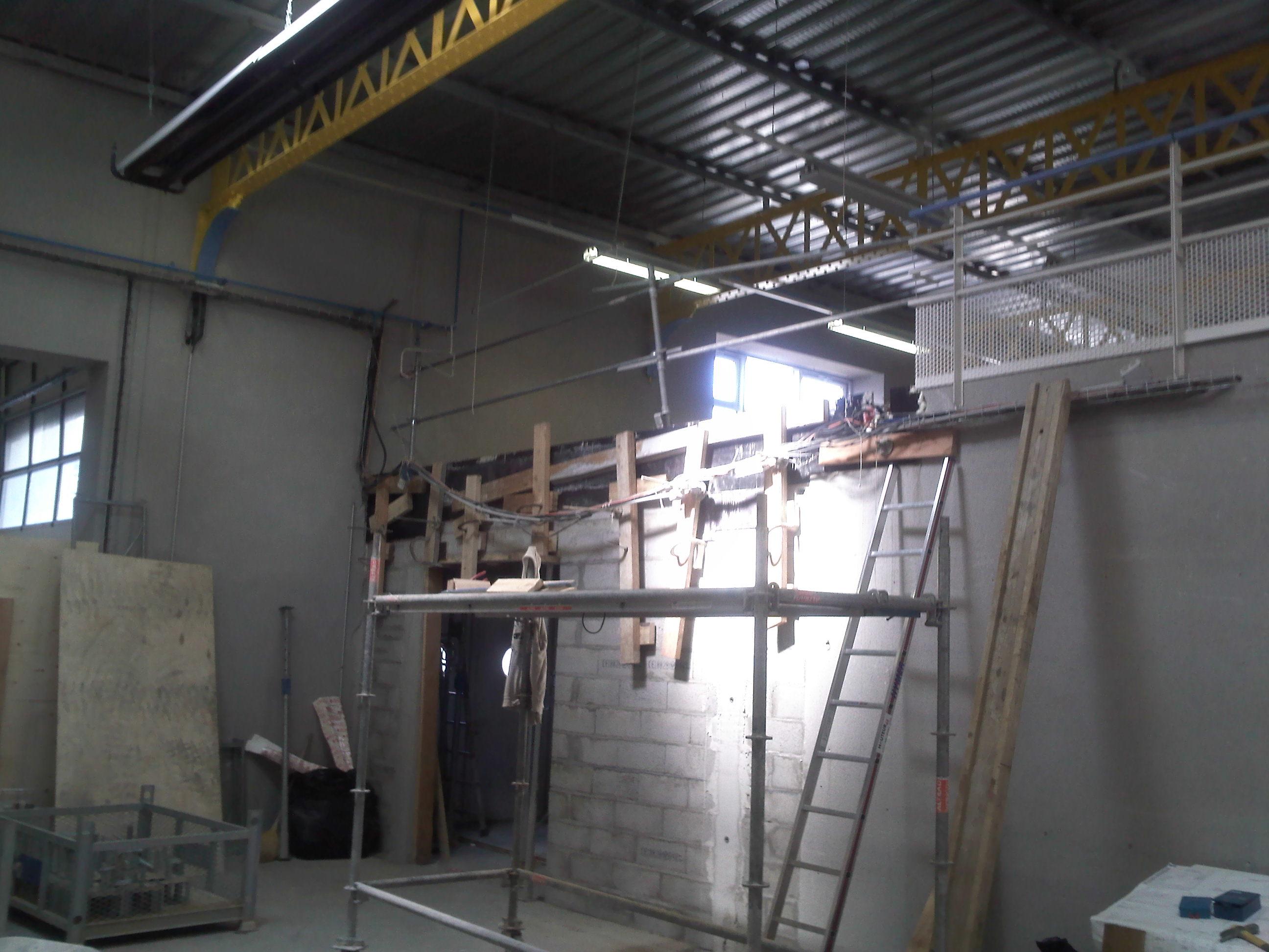 exemple de cv technicien centrale a beton
