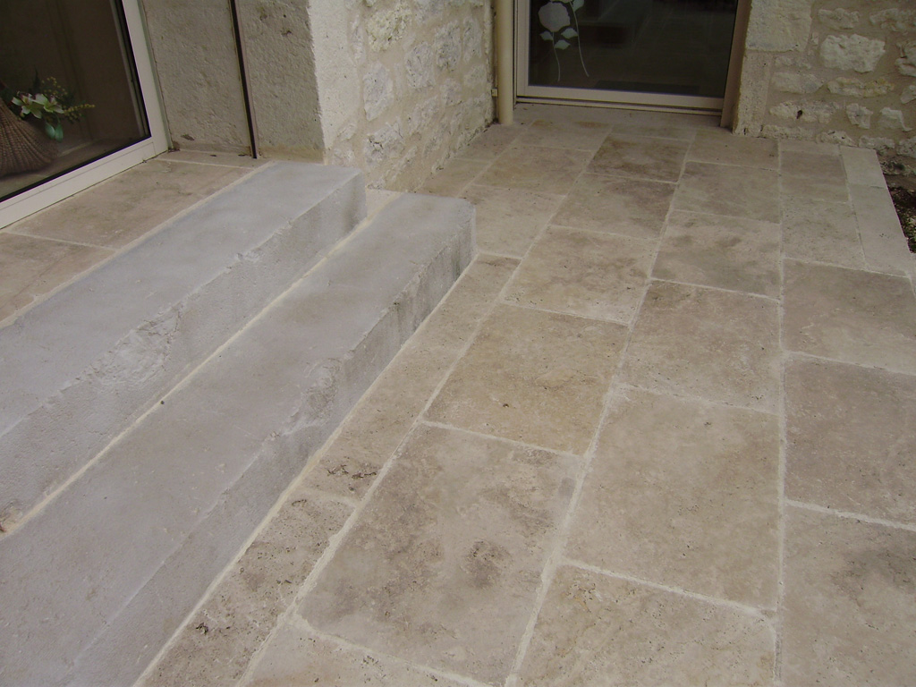 Carrelage Interieur Exterieur Ringoot Construction Dallage Carrelage Interieur Exterieur