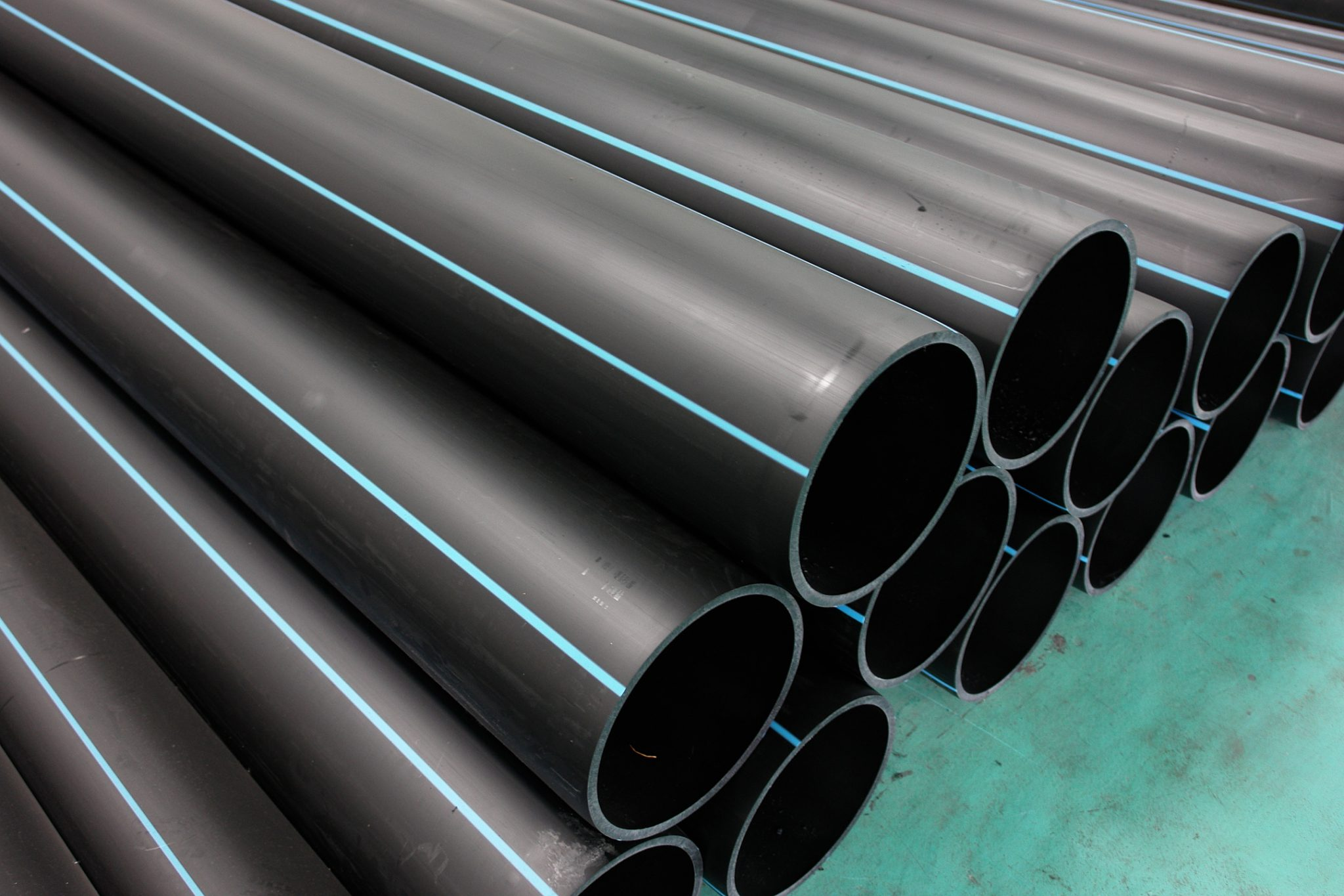 Factors to consider when looking for HDPE pipes and fittings