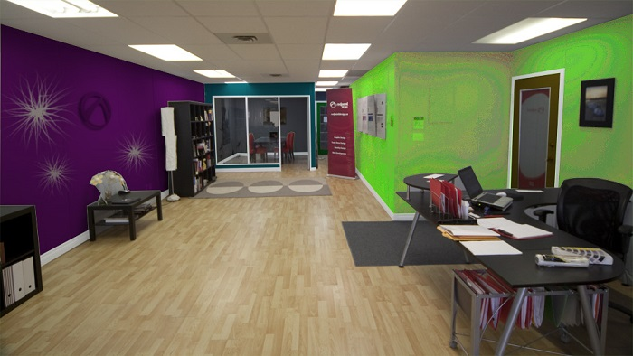 Paint and the office walls;what you need to know