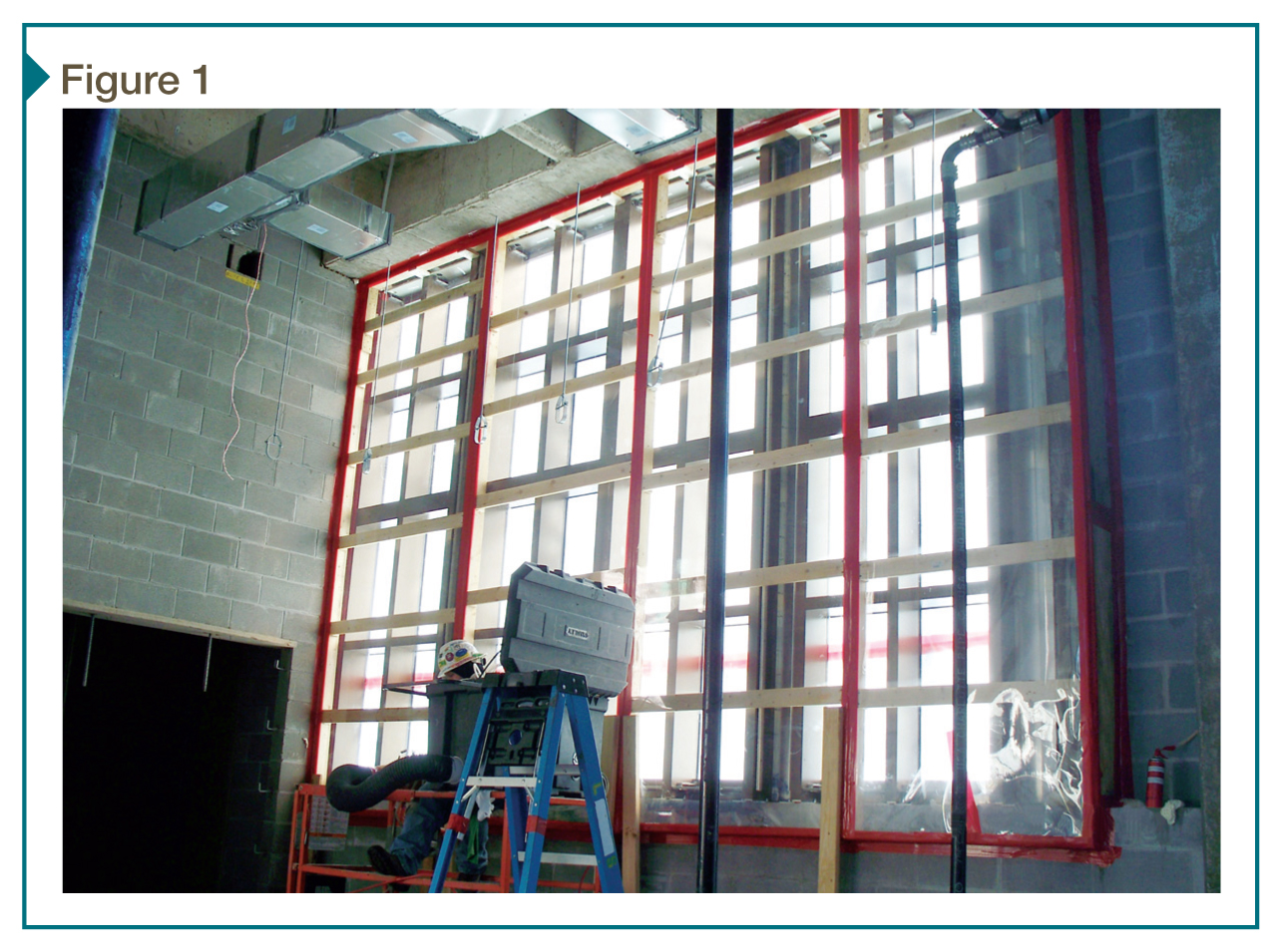Glass Curtain Wall Manufacturer To Test Or Not To Test A Guide To Field Quality Control